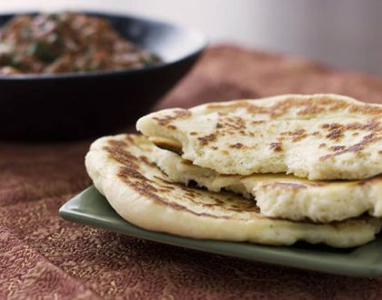 Great British Bake Off 2018: How to make the perfect naan breads