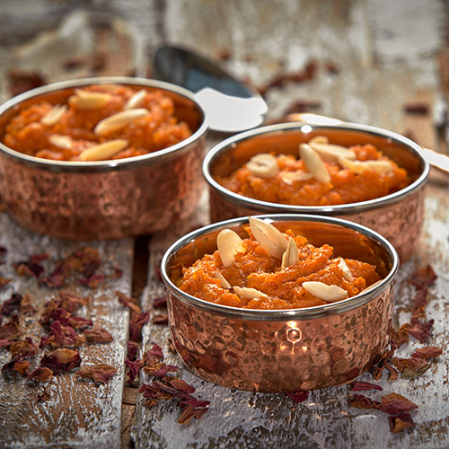"""GAJAR KA HALWA"" – PERFECT WINTER DESSERT!"