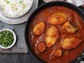 PUNJABI FISH CURRY